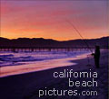 California Beach Pictures