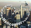 Los Angeles from Helicopter